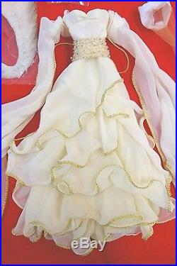 Extremely rare Daphne Noel Angel Tyler Wentworth outfit Tonner doll LE 250