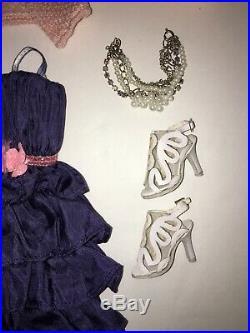 FANFARETonner CAMI & JON ANTOINETTE 16 Fashion Doll 2010 OUTFIT ONLY