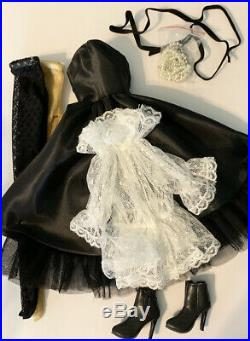 FRILL THRILL ANNORA OUTFIT Fits RTB101 or Tyler Body Tonner/Phyn & Aero