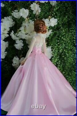 Gown Outfit Dress FOR Tyler Super doll Deva dolls, FR Kingdom doll