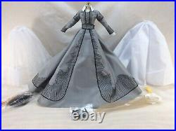 Gwtw Tonner Original Shanty Town Shantytown 16 Costume Outfit -no Doll Included