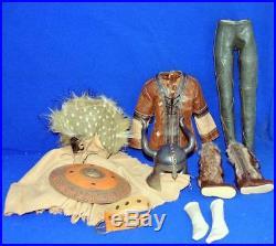 Halvar Deja Vu Outfit Only 2015 Tonner Viking Warior fit 17 Male doll Ltd 300