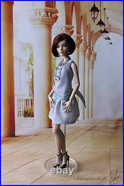 Handmade dress / gown / outfit for Tonner doll Deja vu