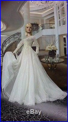 Haute Couture Outfit for Toner 22'' American Model doll