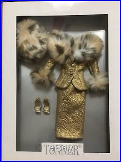Hollywood Prowl Outfit-Tonner- Beautiful Outfit Sold Out-NRFB LE 500