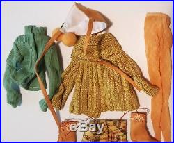 Htf 2008 Ellowyne Wilde It's Only Me Outfit Only Discontinued Le #1000