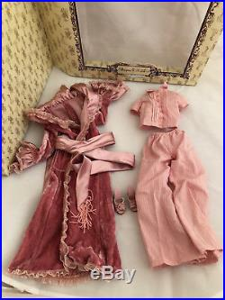 I Couldn't Care Less COMPLETE OUTFIT Tonner Ellowyne Wilde doll fashion robe