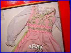 In Santa's Sweet Shoppe Outfit For Tonner Doll Emme Body 2006 Limited Ed 500