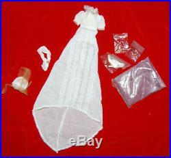 Innocence Deja Vu Doll Outfit Only Tonner 16 Ltd 300 Complete RARE