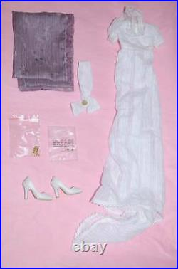 Innocence Deja Vu Outfit Only 2016 Tonner 16 Ltd 300 Anne De Leger Penelope