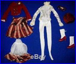 Just In Time Ellowyne outfit only Wilde Imagination Fits Amber Thea Steampunk