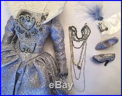 LE 200 Outfit Only from American Model Constance Doll Tonner Please Read