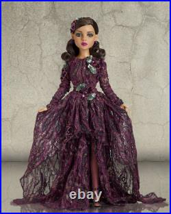 Lizette's Sultry & Serene Exclusive OUTFIT Tonner Ellowyne Wilde doll fashion