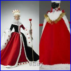 Lot Of two Tonner Outfits For 16 Doll Alice Coronation + Simply Royal Robe