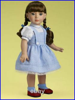 MY IMAGINATION STARTER 18 BRUNETTE Dress Play Doll TONNER + 2 BONUS OUTFITS
