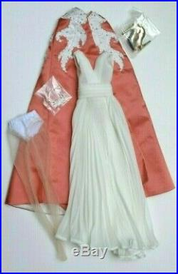 Mary Astor 16 PIANO CONCERTO No. 1 OUTFIT ONLY fits RTB101 body Tonner NEW