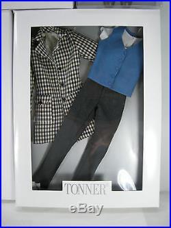 Matt Oneil Tonner Doll Outfit Washington Square Basil St John Jamieshow Tatum