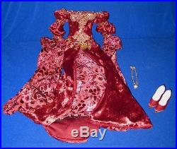 Milady outfit 22 Tonner American Model doll No Doll Outfit only No Box Mint