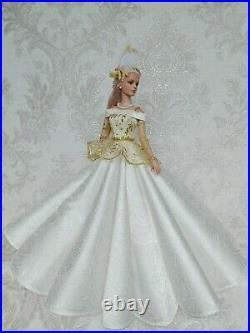 NEW DRESS Outfit for dolls16Tonner doll Tyler body. Sybarite doll