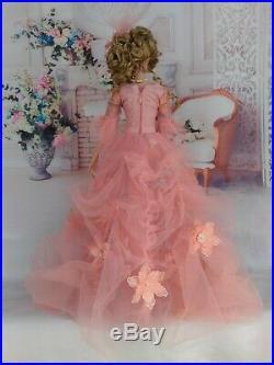 NEW DRESS Outfit for dolls 16 Tonner doll Antoinette body/Cami Jon