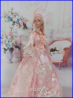 NEW DRESS Outfit for dolls 16 Tonner doll Tyler body/ Sydney. Sybarite doll