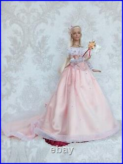NEW DRESS and jewelry Outfit for dolls16Tonner doll Tyler body. Sybarite doll