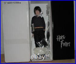 NIB- 12 Tonner Harry Potter Doll-Full outfit, Box & Shipper-LQQK