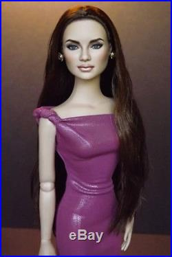OOAK Angelina Reroot Repaint Sofia by Halo Repaints BIN Includes Outfit
