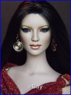 OOAK Carrie Repaint Fallon by Halo Repaints BIN Includes Outfit