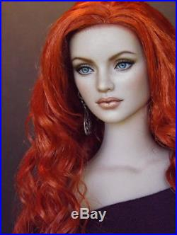 OOAK Stella Repaint Cassidy by Halo Repaints BIN Includes Outfit