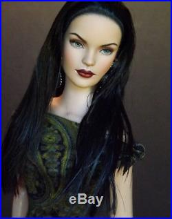 OOAK Tyler Repaint Maxine by Halo Repaints BIN Includes Outfit