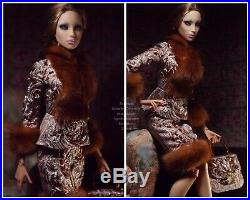 OOAK outfit 16 for Superdoll Sybarite, Kingdom doll, Numina, Tonner