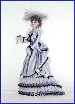 OOAK outfit dress for Evangeline Ghastly Tonner doll 19 028