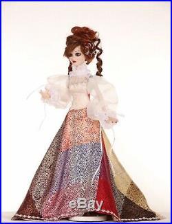 OOAK outfit dress for Evangeline Ghastly Tonner doll 19 042