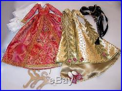 OOAK outfit for Evangeline Ghastly Tonner doll 19 006