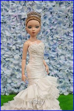 OUTFIT FOR Ellowyn Superdoll Sybarite Tonner, Tyler, Deva dolls