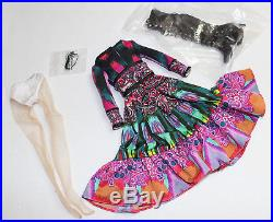Orig. Tonner/Wilde Seventies Sweet Outfit for 16 Ellowyne/Pru/Amber LE 150