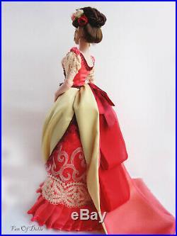 Outfit/Dress OOAK Handmade for Tonner doll 16 Tyler