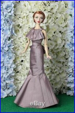 Outfit Dress Pre order for Gene Tyler Sybarite Deva dolls, FR Kingdom doll