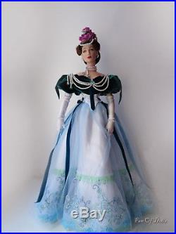 Outfit/Dress for Tonner doll 16 Tyler
