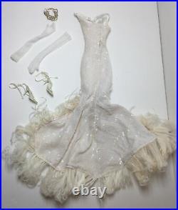 PLATINUM PANACHE DAPHNE OUTFIT ONLYfits 16 Tonner Tyler Fashion Dolls 2004 LE