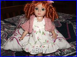 Patsy Tonner Outfits No Doll Absolutely Adorable 6 Pieces Total