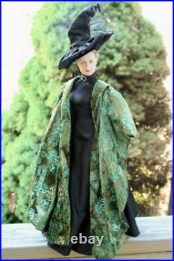 Professor McGonagall Tonner Doll Complete Outfit Only