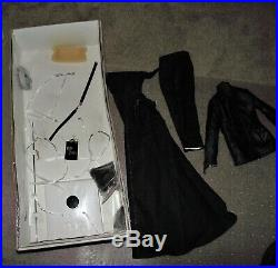 RARE-18 Lucius Malfoy-Death Eater-Harry Potter-Full outfit/box-Flaws-LQQK