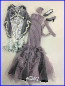 Robert Tonner Evangeline Ghastly Afterlife Elegance Outfit