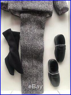Rare Tonner male outfit Gent Set Suit Mett body 17