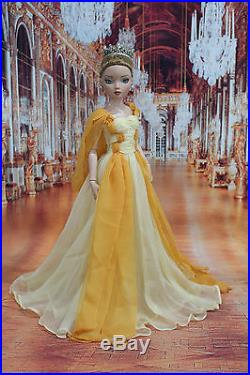 Retro fashion BY T. D. Outfit for 16 Ellowyne Wilde /TONNER DOLL 24/8/1