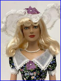 Robert Tonner Divinely Daphne Doll In Afternoon Tea Outfit