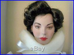 Robert Tonner Limited Edition AVA GARDNER Doll with ADDITIONAL OUTFIT MINT