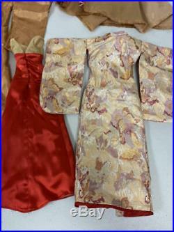 Robert Tonner Memoirs Of A Geisha Okiya Visit Outfit